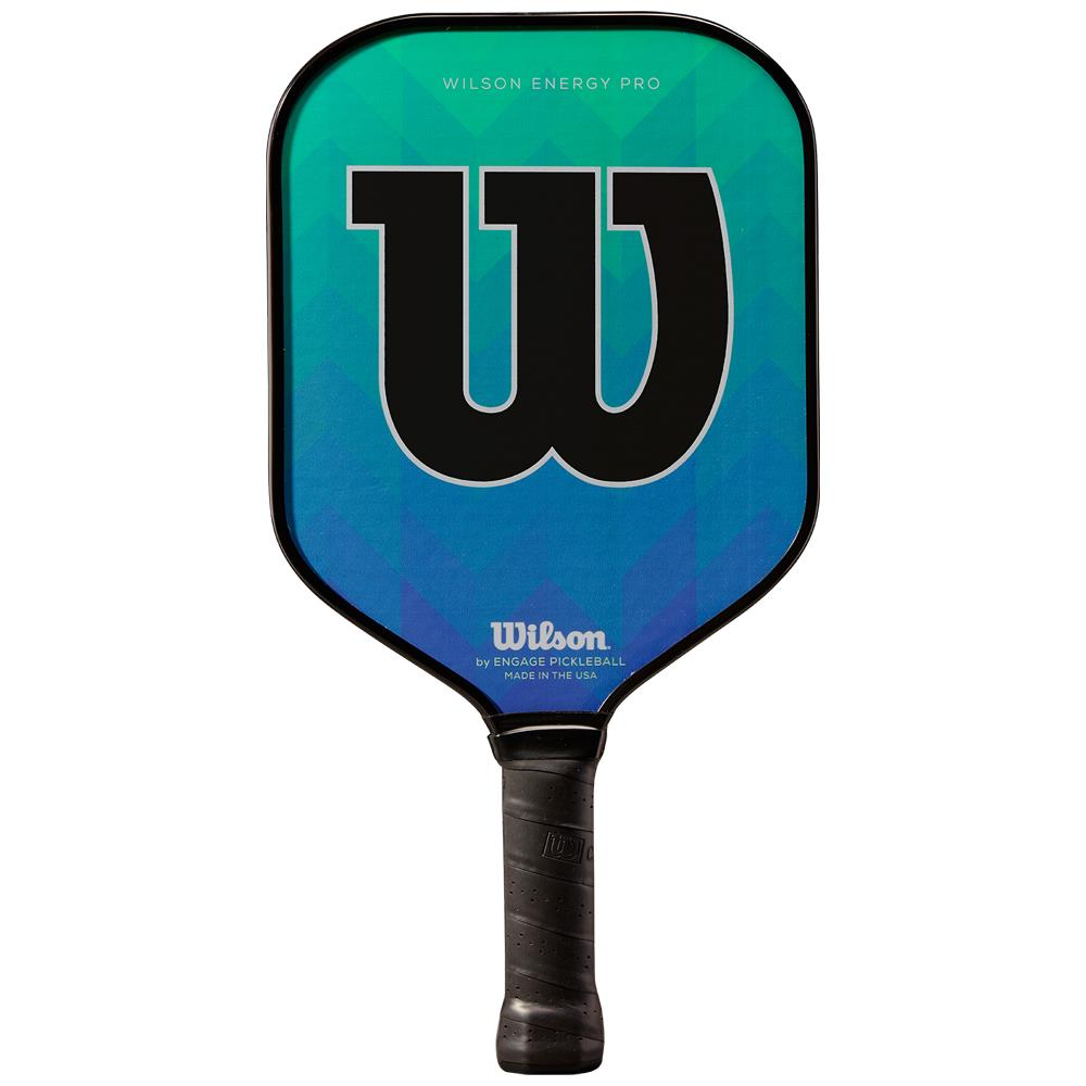 Wilson Energy - Green/Blue