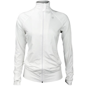 EleVen Women's Core Elite Jacket - White