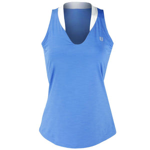 Eleven Women's Core Love Tank - Marine