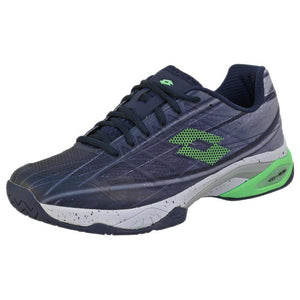 Lotto Men's Mirage 300 SPD - Navy/Green