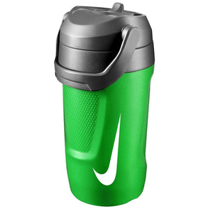 Nike Water Bottles Fuel Jug 64oz - Green Spark