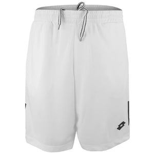 Lotto Men's Team Superrapida II Shorts - White