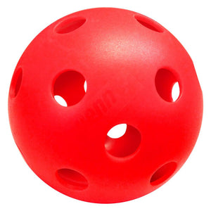 Penn 26 Indoor Pickleball - Red