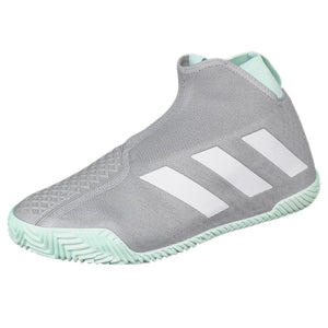 adidas Men's Stycon - Grey/White/Dash Green