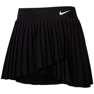 Nike Women's Court Elevated Victory Skirt - Black
