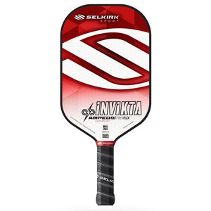 Selkirk Amped Invikta Lightweight - Selkirk Red
