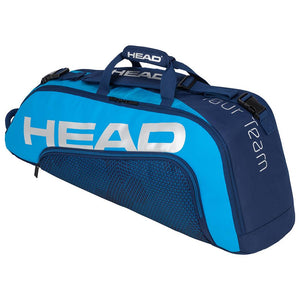 Head Tour Team Combi 6 Pack - Navy/Blue