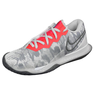 Nike Women's Air Zoom Cage 4 - Platinum Tint