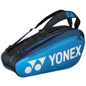 Yonex Pro Series Bag 6pack - DeepBlue