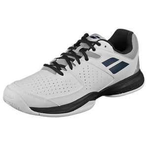 Babolat Men's Pulsion - AC - White/Black