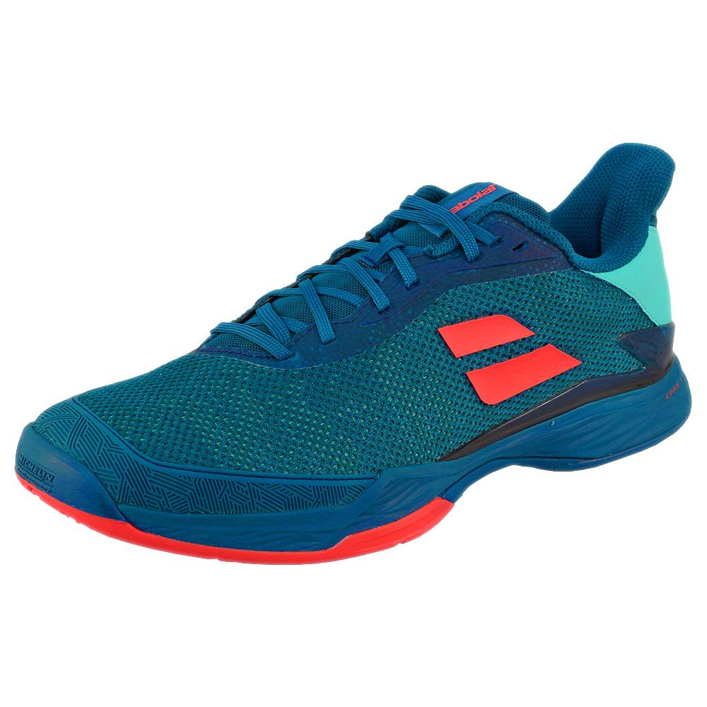 Babolat Men's Jet Tere - Clay - Blue