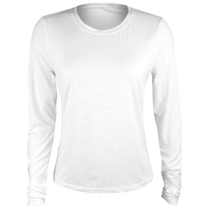 Lole Women's Pace Longsleeve Top - White
