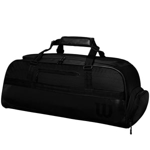 Wilson Tour Duffle Bag - Black