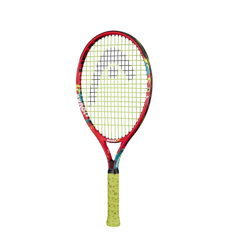 Head Novak Junior 21""