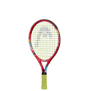 Head Novak Junior 17""