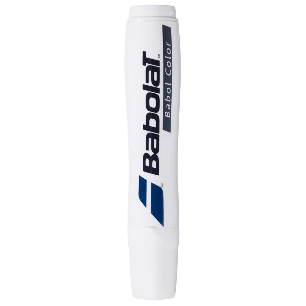 Babolat Color Stencil Ink - White