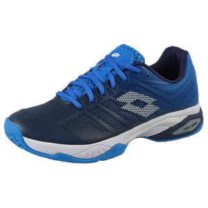 Lotto Men's Mirage 300 II Speed - Navy/Blue