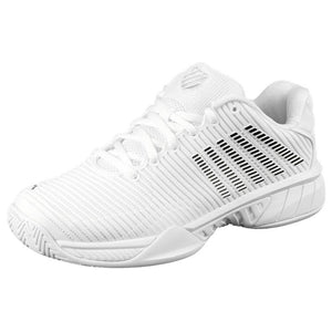 K-Swiss Women's Hypercourt Express 2 - White/Black