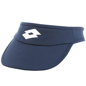Lotto Women's Tennis Visor - Navy