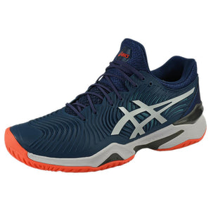 Asics Men's Court FF 2 - Mako Blue/White