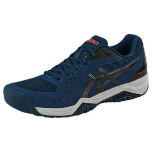 Asics Men's Gel-Challenger 12 - Mako Blue/Gunmetal