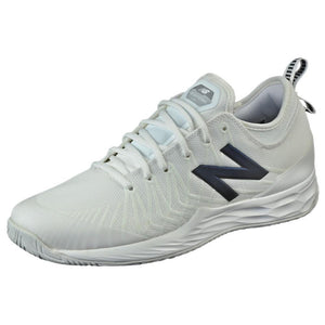 New Balance Men's Fresh Foam LAV - White/Iridescent