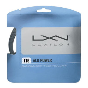 Luxilon Alu Power - 115 - String Set