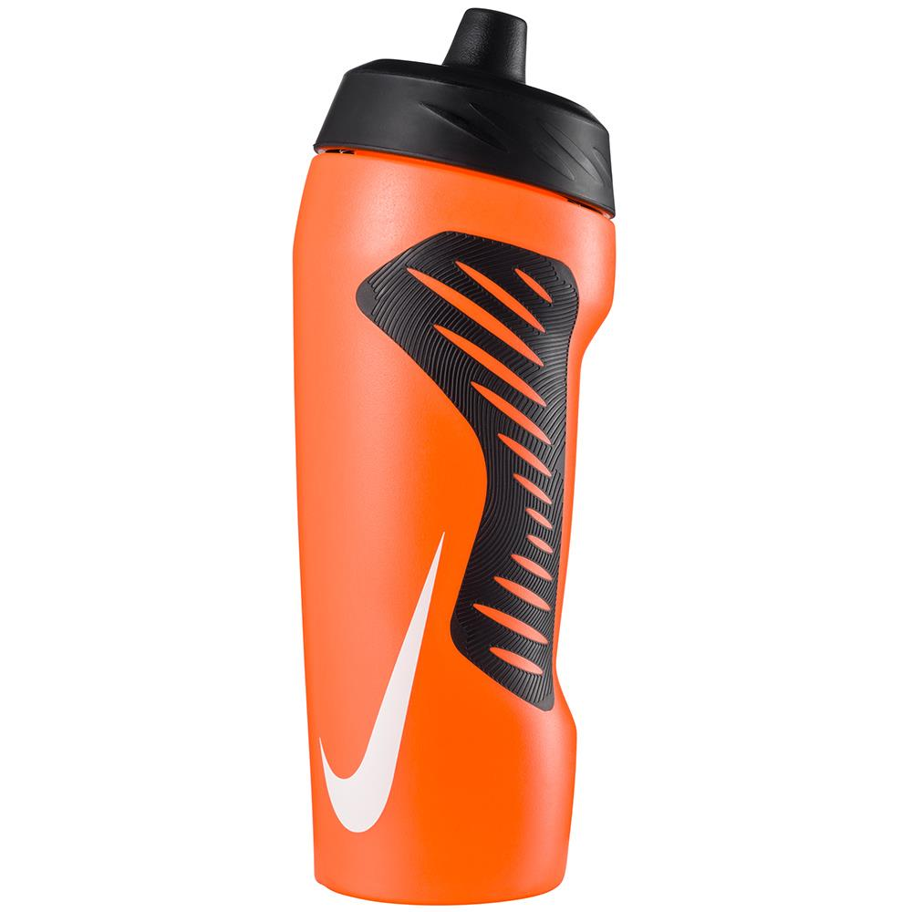 Nike Water bottle Hyperfuel 18oz - Orange/White