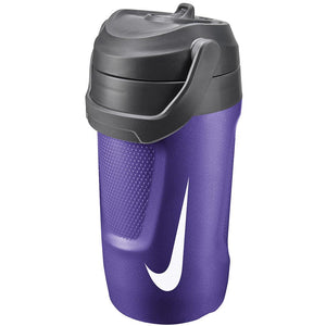 Nike Water Bottles Fuel Jug 64oz - Court Purple