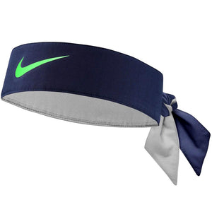 Nike Tennis Dry Tie - Blackened Blue