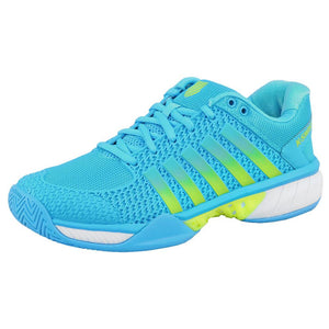 K-Swiss Women's Express Light Pickleball - Aquarus