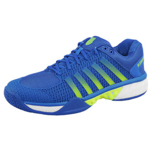 K-Swiss Men's Express Light Pickleball - Strong Blue