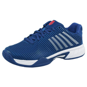K-Swiss Junior Hypercourt Express - Dark Blue