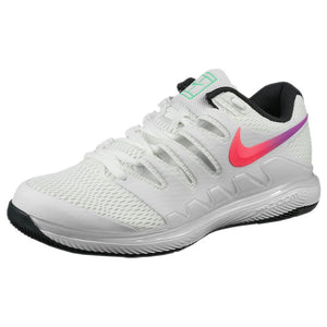 Nike Women's Air Zoom Vapor X - Summit White/ Electro