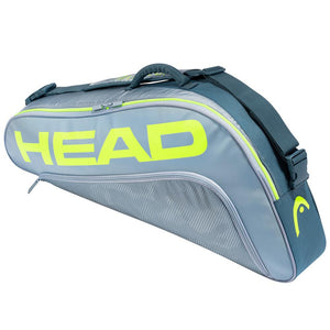 Head Tour Team Extreme 3 Pack - Neon Yellow