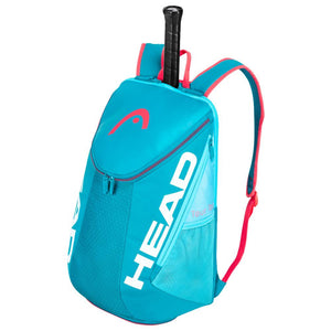 Head Tour Team Backpack - Blue/Pink