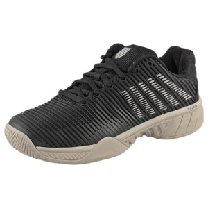 K-Swiss Women's Hypercourt Express 2 - Black/Rose Gold