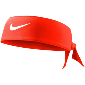Nike Dri Fit Head Tie 3.0 - Team Orange