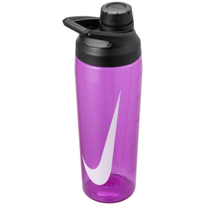 Nike Water Bottle TR Hypercharge Chug 24 oz - Fire Pink