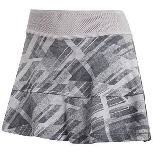 adidas Women's HEAT.RDY Match Skort – Glory Grey
