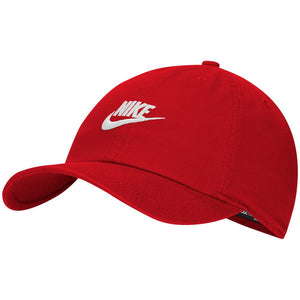 Nike Junior H86 Furtura Hat - Red