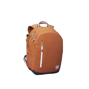 Wilson Roland Garros Backpack - Clay