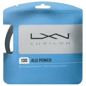 Luxilon Alu Power - 130 - String Set
