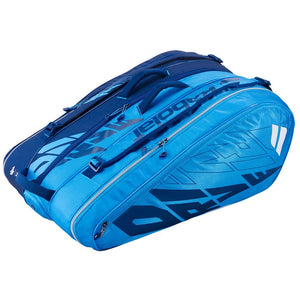 Babolat Pure Drive 12 Pack - Blue