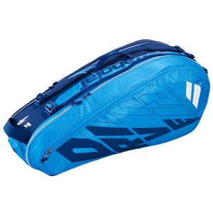 Babolat Pure Drive 6 Pack - Blue