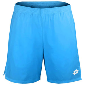 "Lotto Men's Top Ten II 7"" Shorts - Diva Blue"