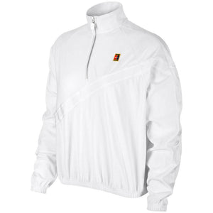 Nike Women's London Jacket - White
