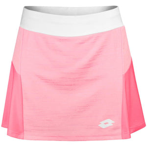 Lotto Girls Top Ten II Skirt - Sweet Rose