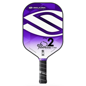 Selkirk Amped S2 Lightweight - Purple