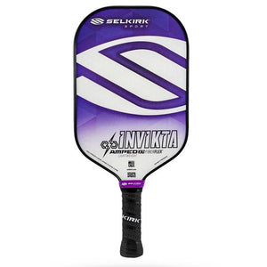 Selkirk Amped Invikta Lightweight - Amethyst Purple